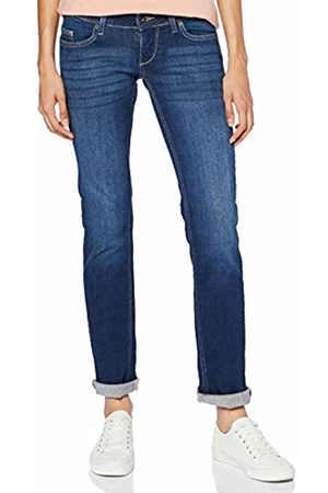Mustang Women's Gina Straight Jeans