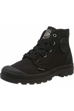 Palladium Women's Us Pampa Hi F Fashion Trainer UK 5