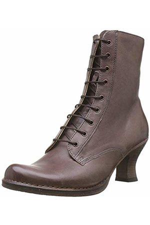 Neosens Women's S659 Dakota Zinc/Rococo Ankle Boots