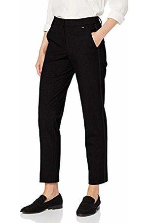 Esprit Collection Women's 089eo1b008 Trouser, ( 001)