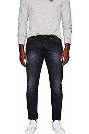 Esprit Men's 997cc2b806 Slim Jeans, ( Dark Wash 911)