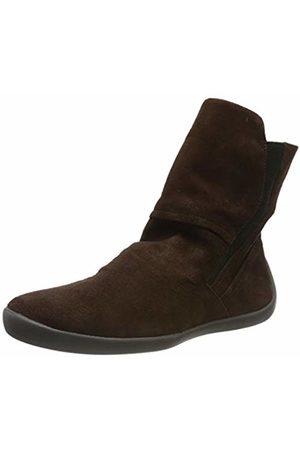 softinos Women's Nido552sof High Boots, (Dk. 001)