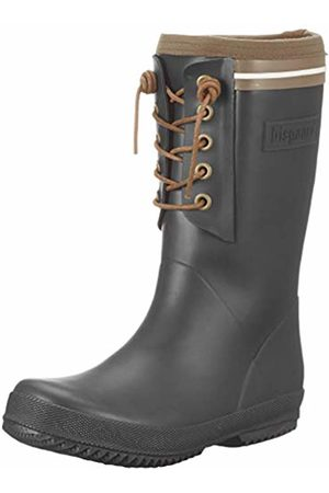Bisgaard Unisex Kids' Rubber Boot-LACE Thermo Wellington ( 50)