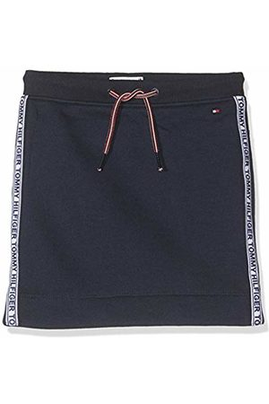 Tommy Hilfiger Girl's Essential Tommy Tape Knit Skirt