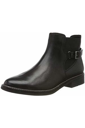 Marco Tozzi Women's 2-2-25300-33 Chelsea Boots, ( Uni 007)