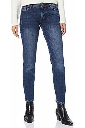 s.Oliver Women's 14.908.71.5694 Slim Jeans, ( Denim Stretch 58z6)