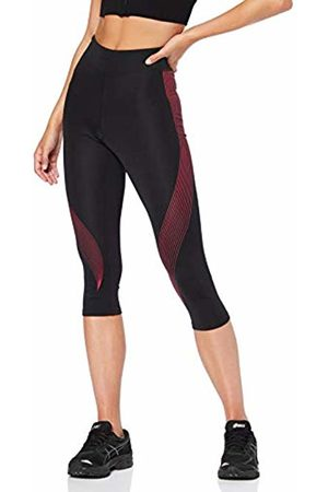 AURIQUE BAL1140 Gym Leggings Women, ( /Love Potion)