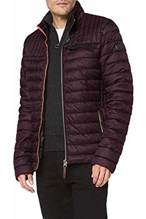 Camel Active Men's 430110/2r23 Jacket, (Dark 58)