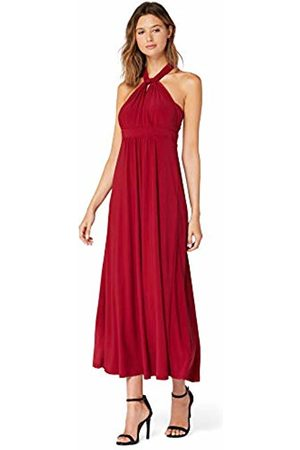 TRUTH & FABLE Women Party Dresses - Mutliway Maxi Party Dress