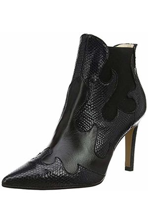 Lodi Women's Ride-sr Ankle Boots, Rodeo Abyss