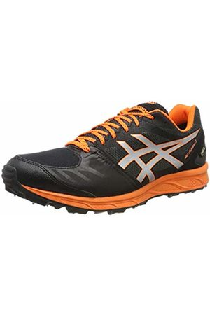 Asics Men Shoes - Men's Gel-fujisetsu GTX 2 Running Shoes, Performance /Shocking 001