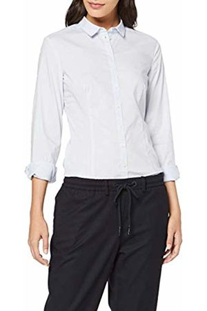 Marc O' Polo Women's 907145742563 Blouse, (ICY 846)