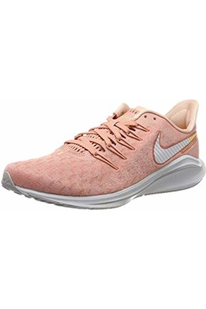 Nike Women's WMNS Air Zoom Vomero 14 Trail Running Shoes 4 UK