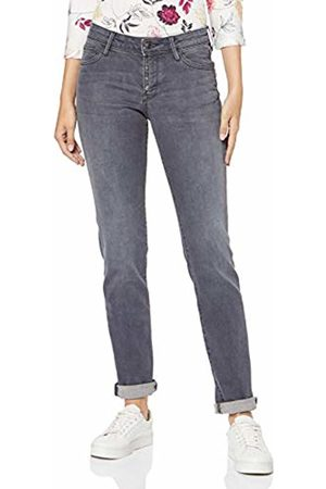 s.Oliver Women's 14.908.71.5696 Slim Jeans, ( Denim Stretch 95z4)