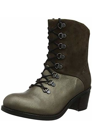 Fly London Women's ZANE500FLY Ankle Boots, ( 004)
