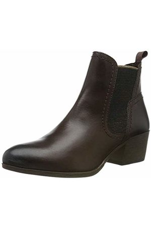Women's 2 2 25322 33 Ankle Boots, (Mocca Antic 351)