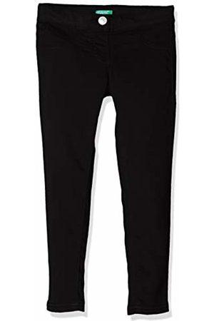 United Colors of Benetton Girl's Basic G1 Jeans