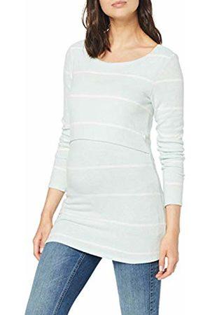 Noppies Women's Nurs Ls Rhona Maternity Long Sleeve Top