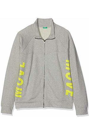 Benetton Boy's Athletic B1 Coat