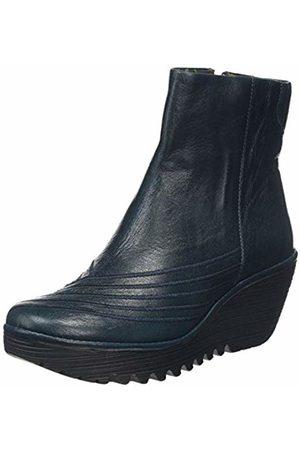 Fly London Women's YENI062FLY Chelsea Boots