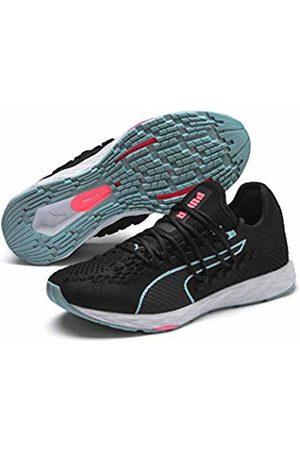 Puma Women's Speed 300 Racer WN Running Shoes, -Milky - Alert 05