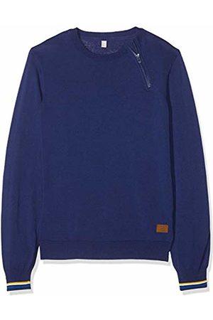 Esprit Boys Jumpers & Sweaters - Kids Boy's Rp1800607 Sweater Jumper, (Marine 446)