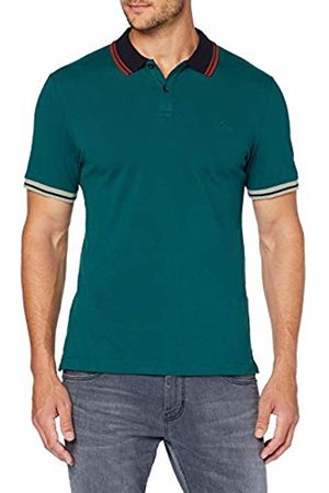 s.Oliver Men's 13.908.35.6503 Polo Shirt