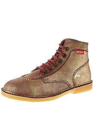 Kickers Women's Orilegend Slouch Boots
