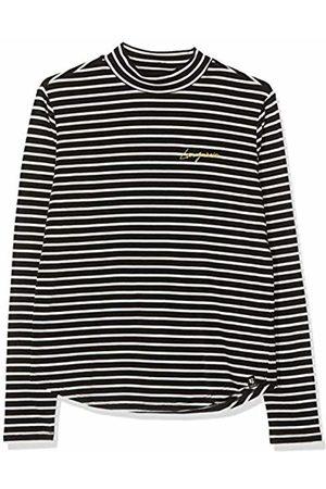 Garcia Girls' H92608 Longsleeve T-Shirt