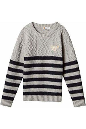 Steiff Boy's Pullover Jumper