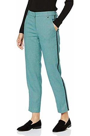 Esprit Collection Women's 089eo1b006 Trouser, (Dusty 335)