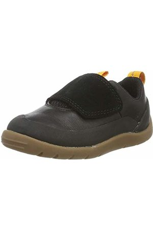 Clarks Boys' Play Trail T Low-Top Sneakers