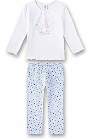 Sanetta Girl's Pyjama Set, 10