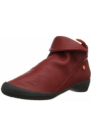 softinos Women's Farah Ankle Boots, ( 558)