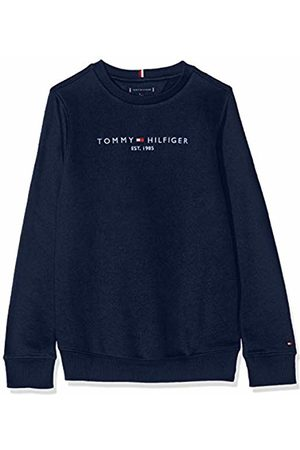 Tommy Hilfiger Boy's Essential Cn Sweatshirt Set 1