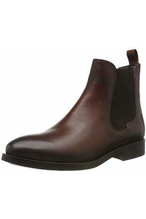 Tamaris Women's 1-1-25087-23 Chelsea Boots