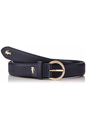 Lacoste Women's RC4018 Belt