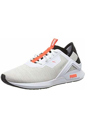 Puma Men's Rogue X Knit Running Shoes, -Nrgy 01