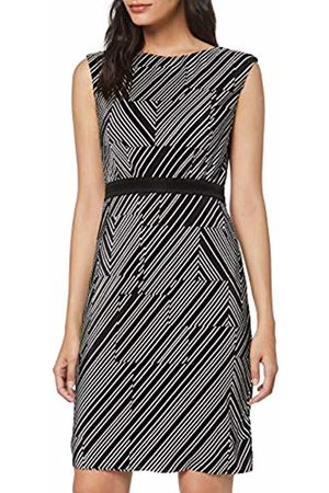 Esprit Collection Women's 089eo1e013 Dress, ( 2 002)