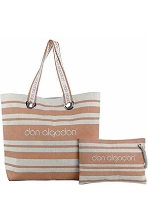 Don Algodon Women Shopper & Tote Bags - Beach Edition Women's Canvas and Beach Tote Bag