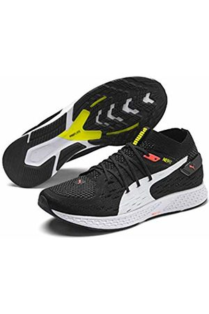 Puma Men's Speed 500 Running Shoes, -Nrgy - Alert 04