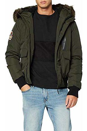 Superdry Men's Everest Bomber Jacket
