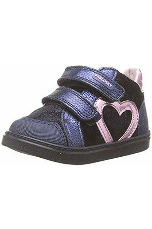 Pablosky Baby Girls' 67223 Slippers, Azul