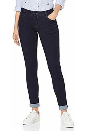 s.Oliver Women's 04.899.71.5033 Skinny Jeans, ( Denim Stretch 59z8)