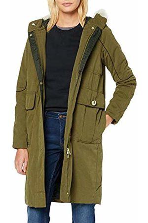 Sisley Women's Heavy Jacket