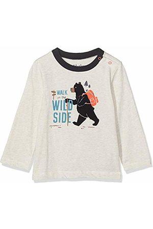 Hatley Baby Boys' Long Sleeve Tee Longsleeve T-Shirt