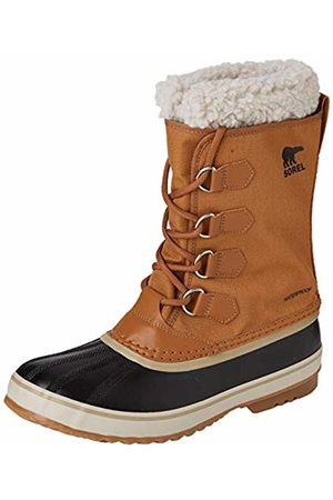 sorel Men's 1964 PAC Nylon Snow Boots, (Camel , Bl 224)