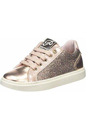 Pablosky Unisex Kids' 279594 Low-Top Sneakers, Dorado