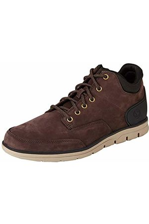 Timberland Men's Bradstreet Chukka Molded High-top Sneakers, (Dark Nubuck)