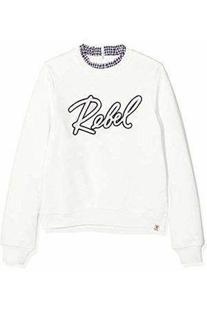 Garcia Girls' H92663 Sweatshirt, ( 53)